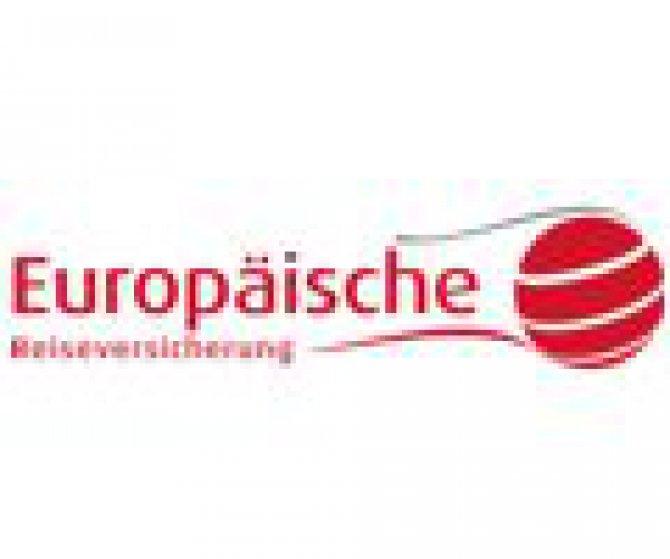 Europäische Reisversicherung